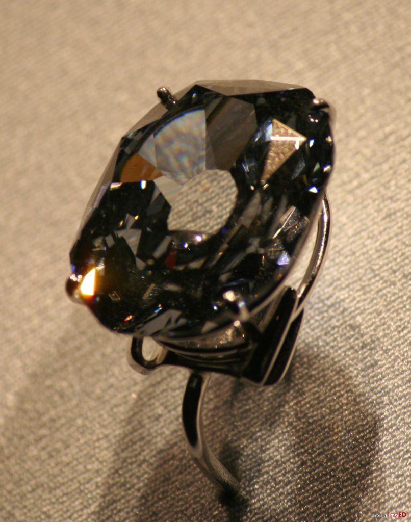 Wittelsbach - Graaf diamond: $80 million