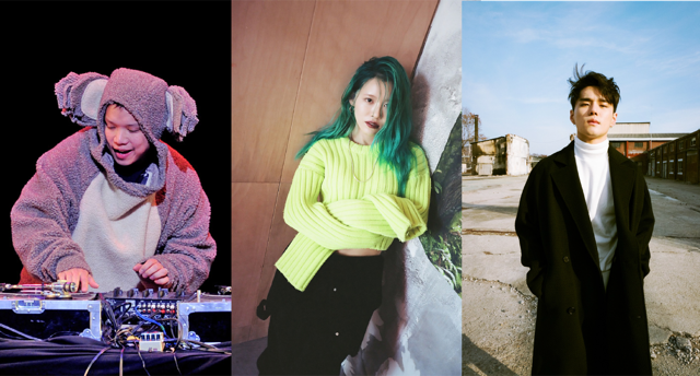 15 Asia-Pacific Artists You Should Be Listening To