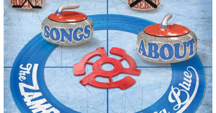 Ten Great Songs About Curling