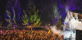 Top 12 Canadian Music Festivals We're Most Excited for in 2017