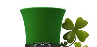 St. Patrick's Day Playlist