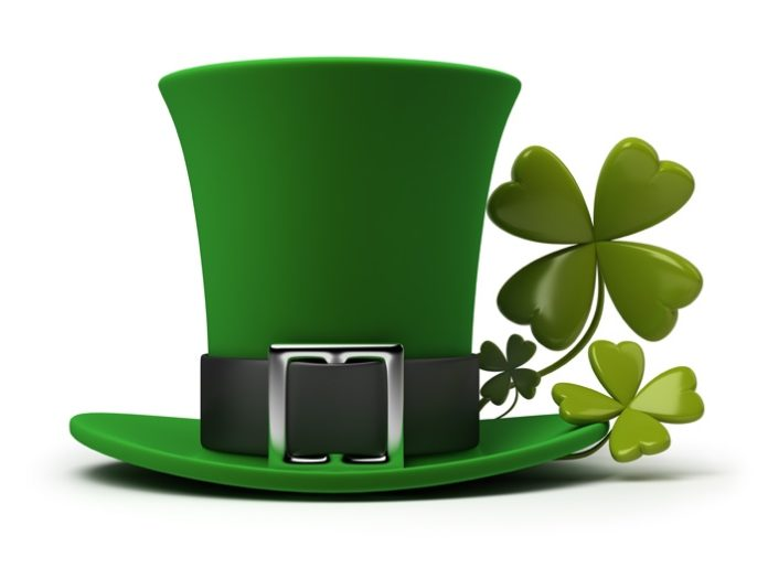 St. Patrick's Day Playlist