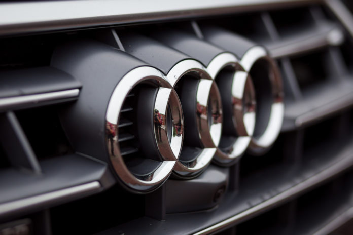 10 World`s Fastest Audi Cars