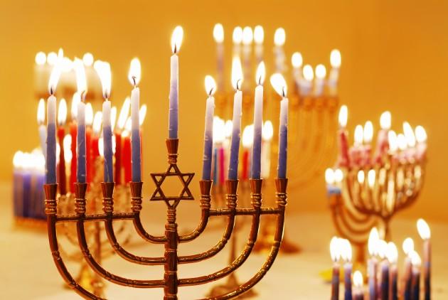 Hanukkah Songs