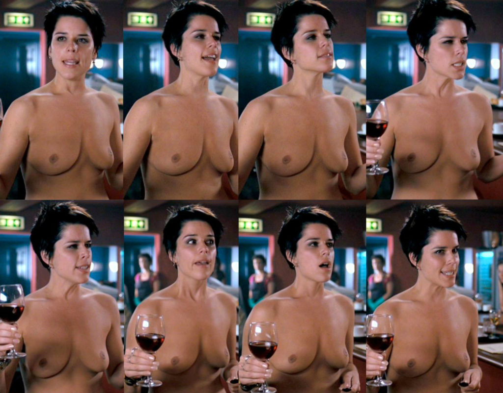 Here Are the Best Pictures of Neve Campbell Nude 2