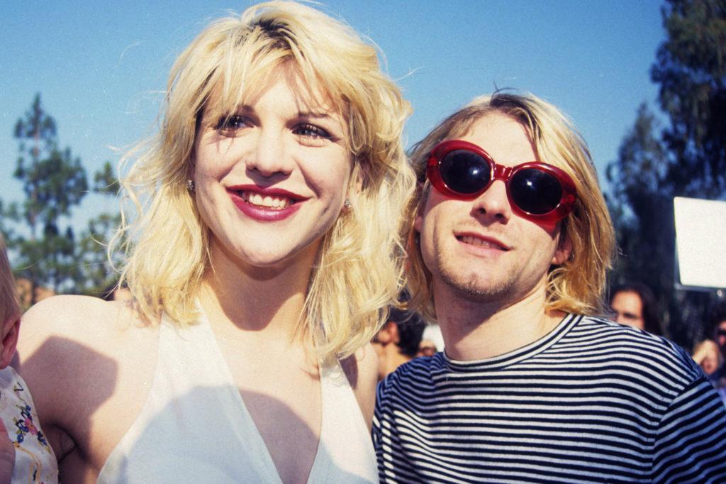 Kurt Cobain Had A Big Penis