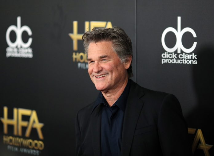 Kurt Russell Net Worth 2019