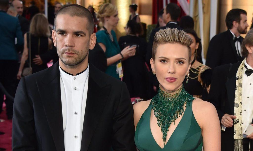 Scarlett Johansson's ex Romain Dauriac, asks her to rethink their divorce