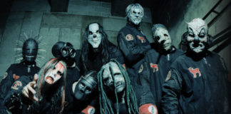 Young Killers Try To Blame Slipknot For Murder