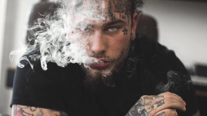 Everything about Stitches Rapper