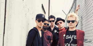 Sum41 Brawl Over Sex And Name Changes With sr71