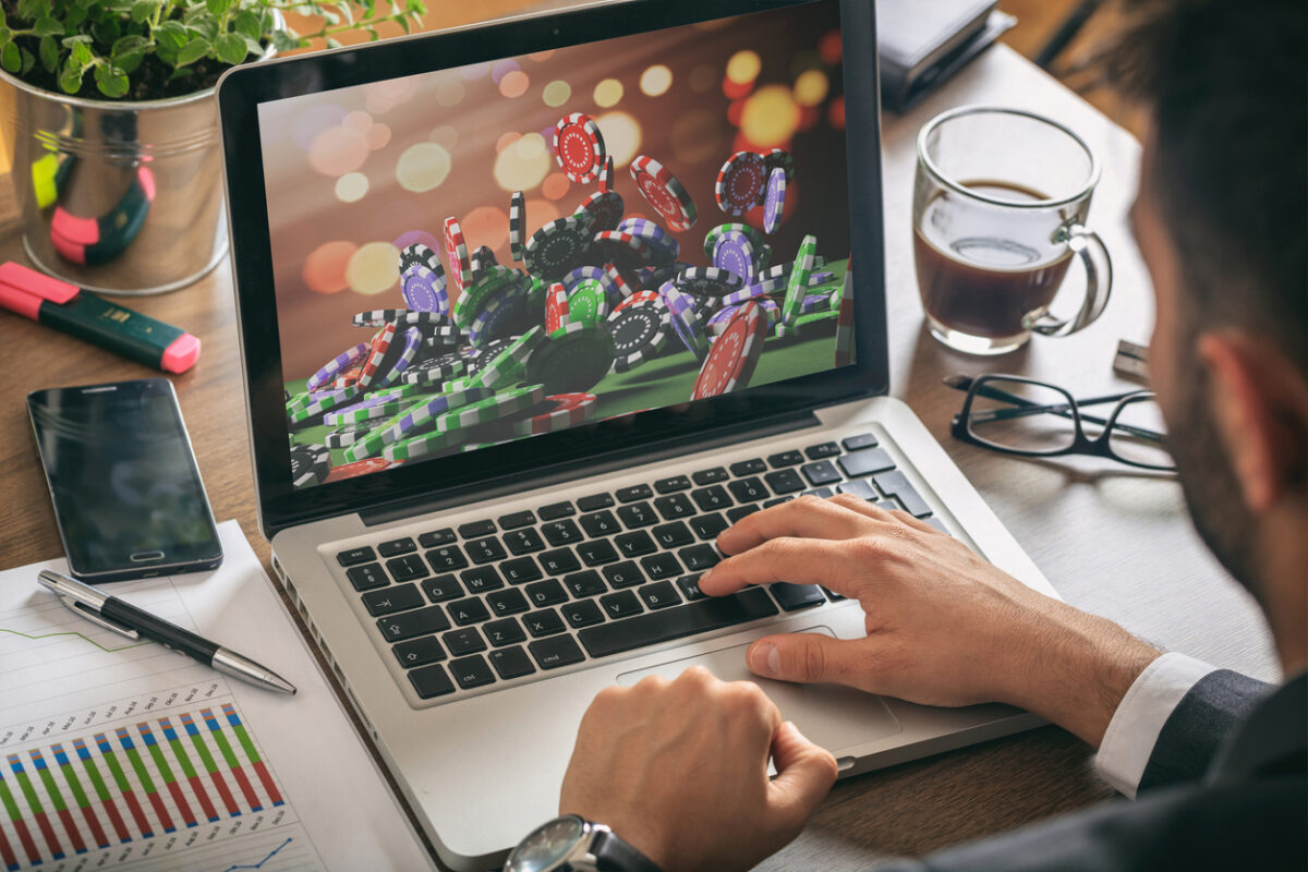 The Genuineness of Online Casinos