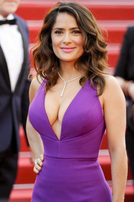 Les femmes avec les meilleurs seins d'Hollywood