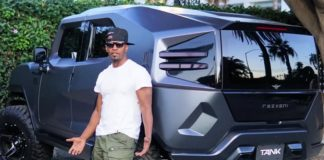 10 Celebrities Who Drive Cheap Cars, and 10 Who Drives Luxurious ones