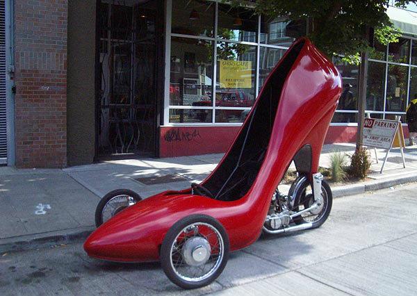 20 Weirdest Cars Ever Made