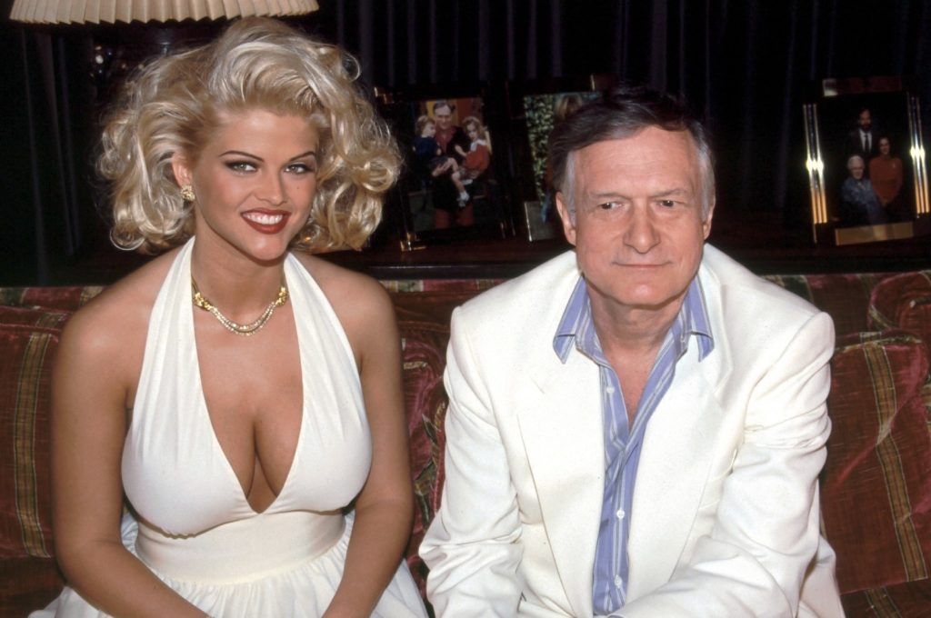 Here's what happened to Anna Nicole Smith's lawyer Howard K. Stern