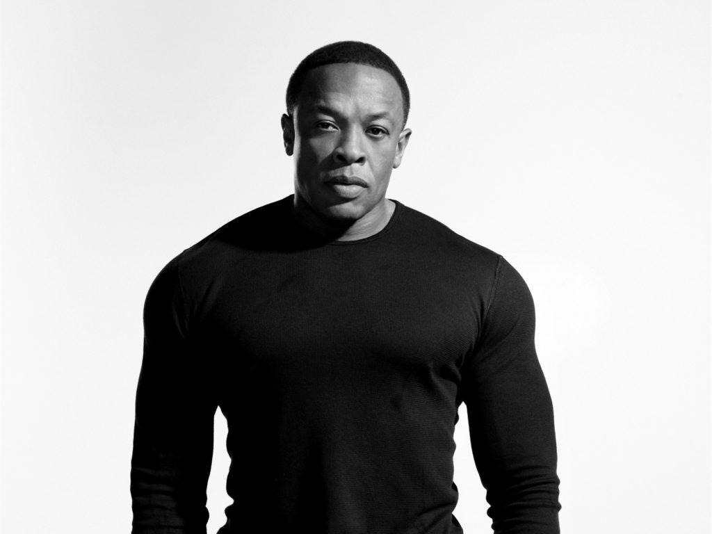 Dr. Dre - Cadillac Escalade