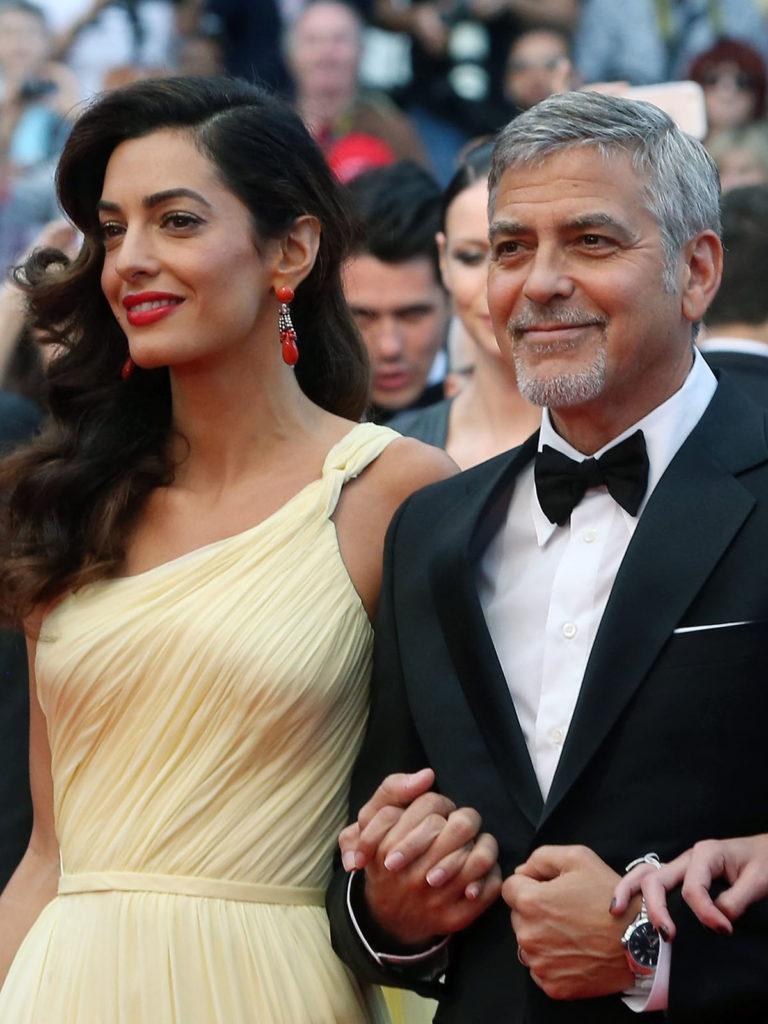 George Clooney - Tango 600