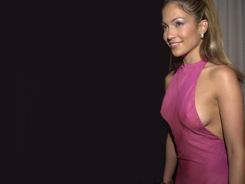 Jennifer Lopez - Aston Martin DB7