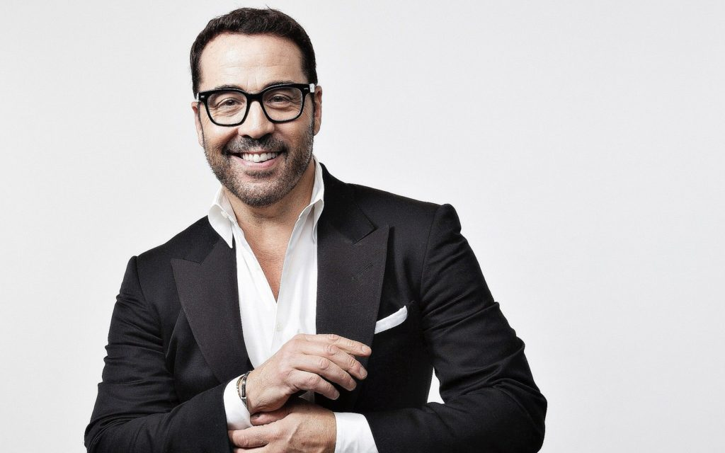 Jeremy Piven - Cadillac CTS