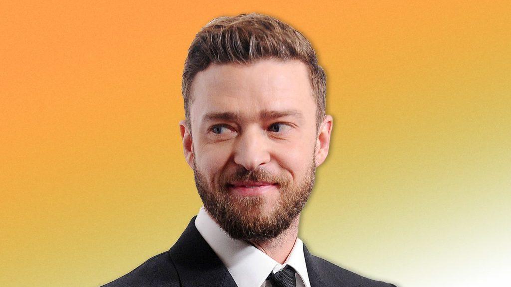 Justin Timberlake - Jeep Wrangler Unlimited