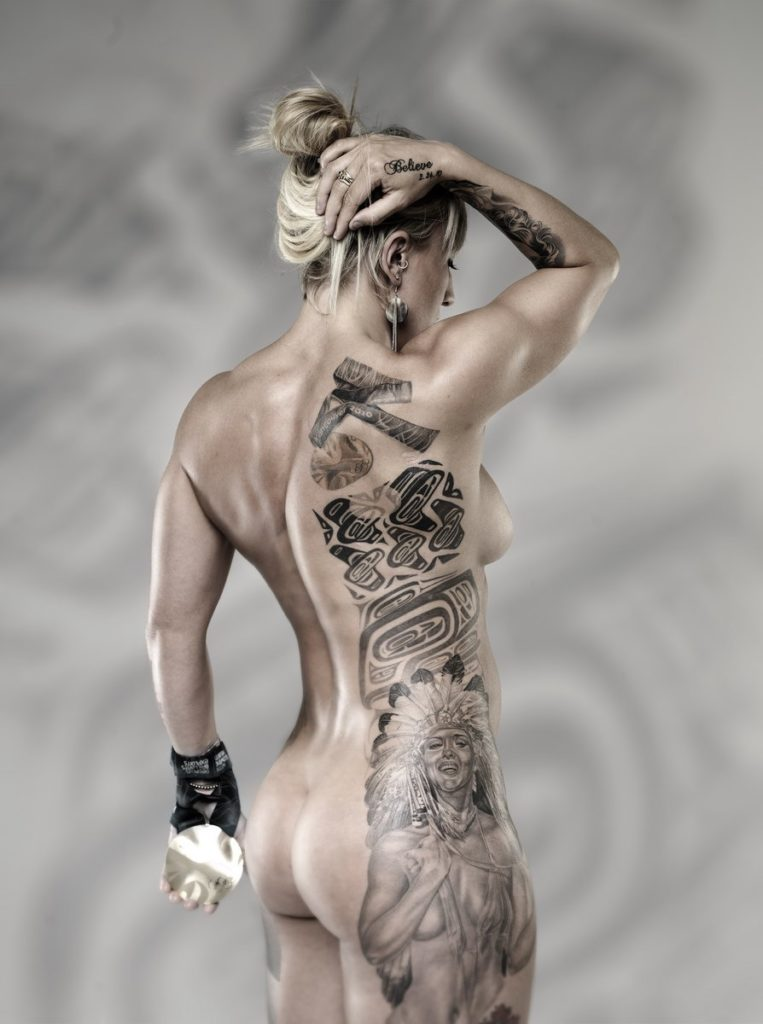 Kaillie Humphries – Canadian Bobsledder