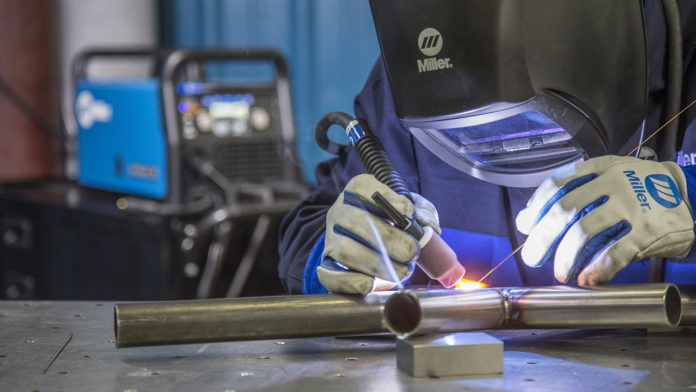 All you need to know when purchasing a MIG welder