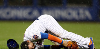 Most Bizarre Injuries that Baseball Players Suffered