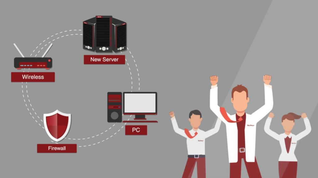 Outsourcing Network Services: Tips and Tricks