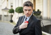 10 Fascinating Facts About Richard Madden