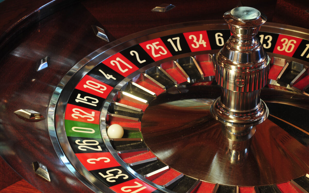 Which Casino Game Is The Best