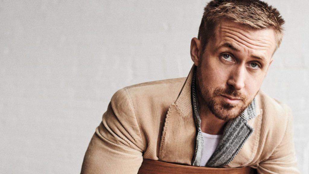Ryan Gosling - Toyota Prius
