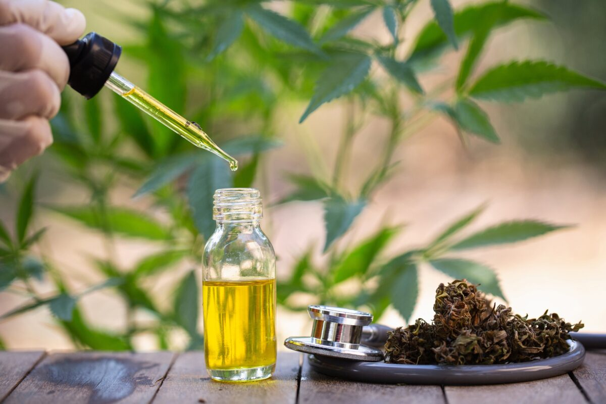 The Benefits of Using Hemp Oil