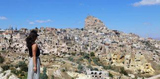Why you should visit Cappadocia