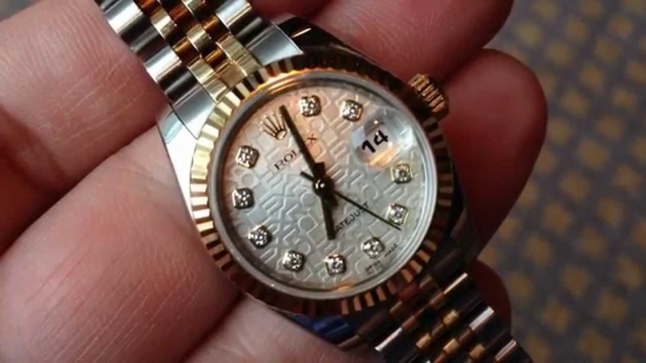 The Best Rolex Watches for Women in 2019 , Chart Attack