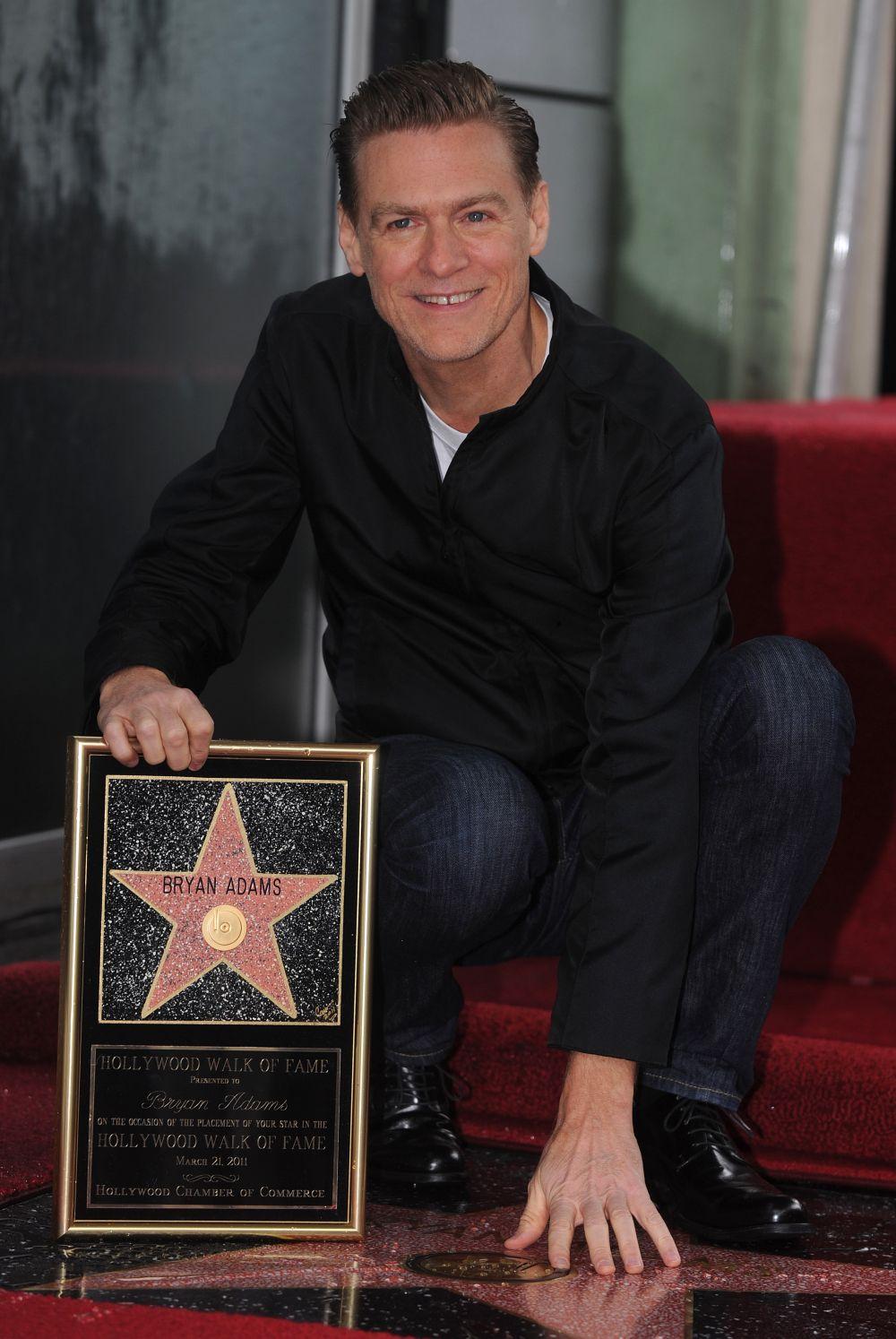 Bryan Adams Net Worth 2019 Canada S Most Iconic Musician
