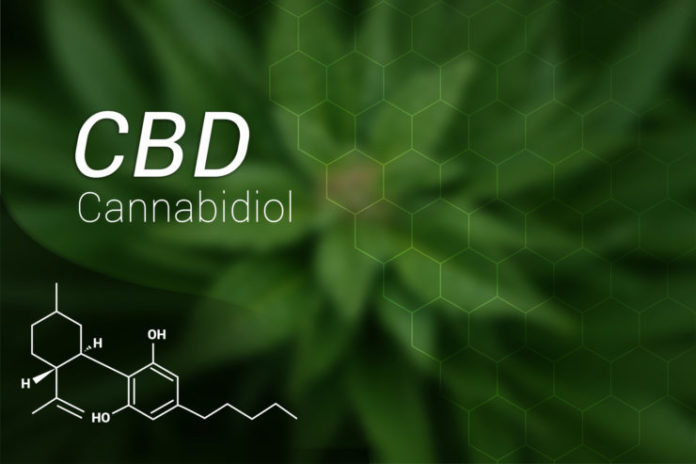 Can CBD Help People with Anxiety and Depression? - Chart Attack