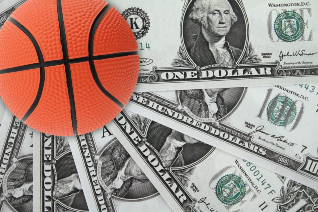 Economic impact of sports betting are online sports betting sites legal