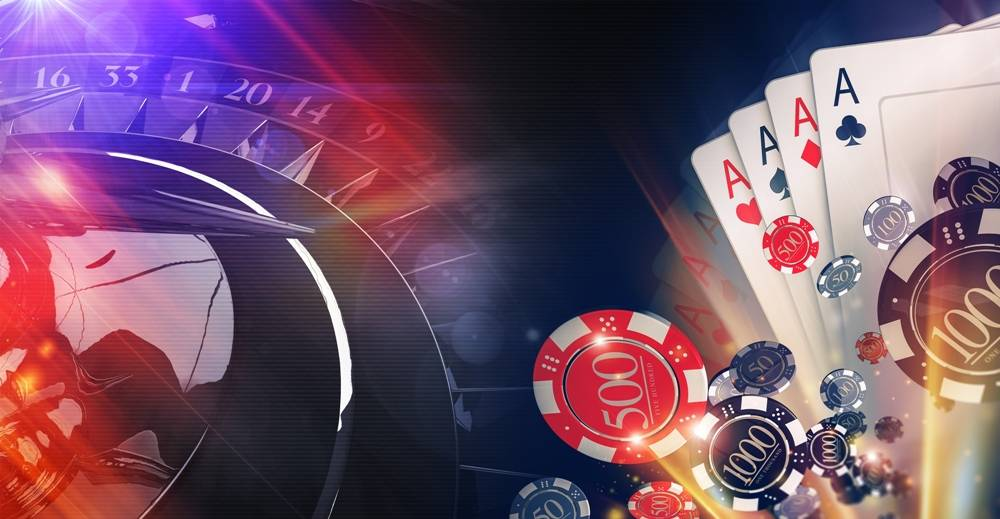 Most Popular Online Casino Games - Chart Attack