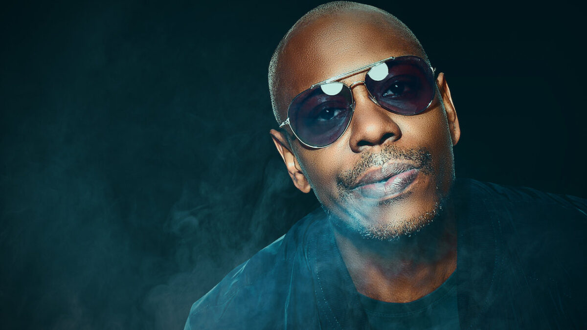Dave Chappelle Net Worth & Earnings - How Much He Earns ...Dave Chappelle