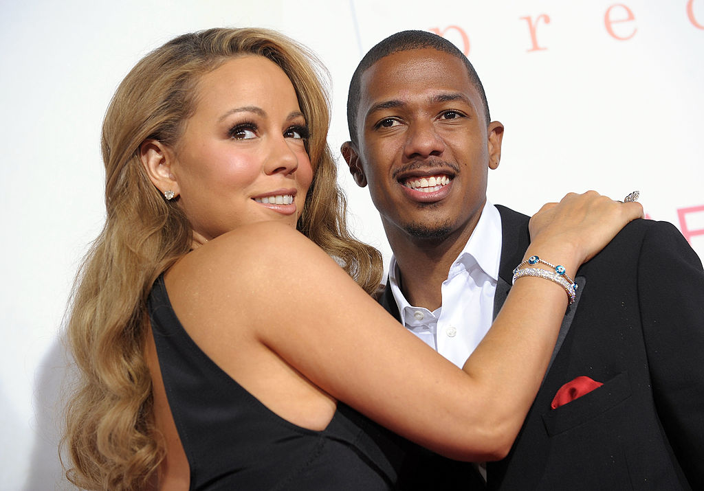 Nick Cannon Net Worth 2019- A Man Who Made A Fortune ...