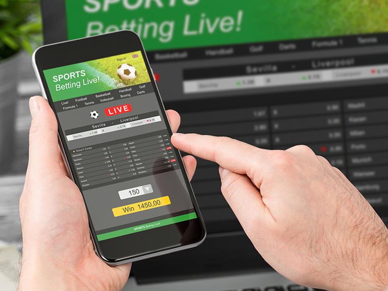 online sports betting online