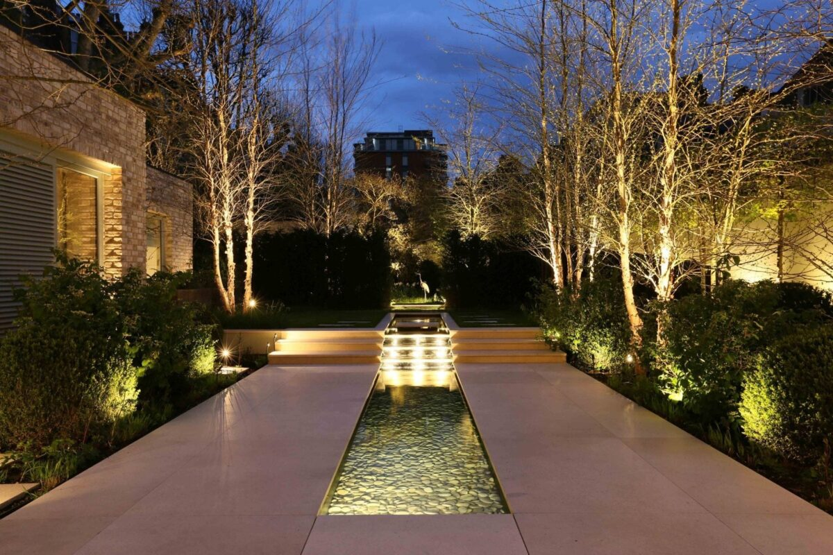 Expert Lighting Tips For Home And Garden Chart