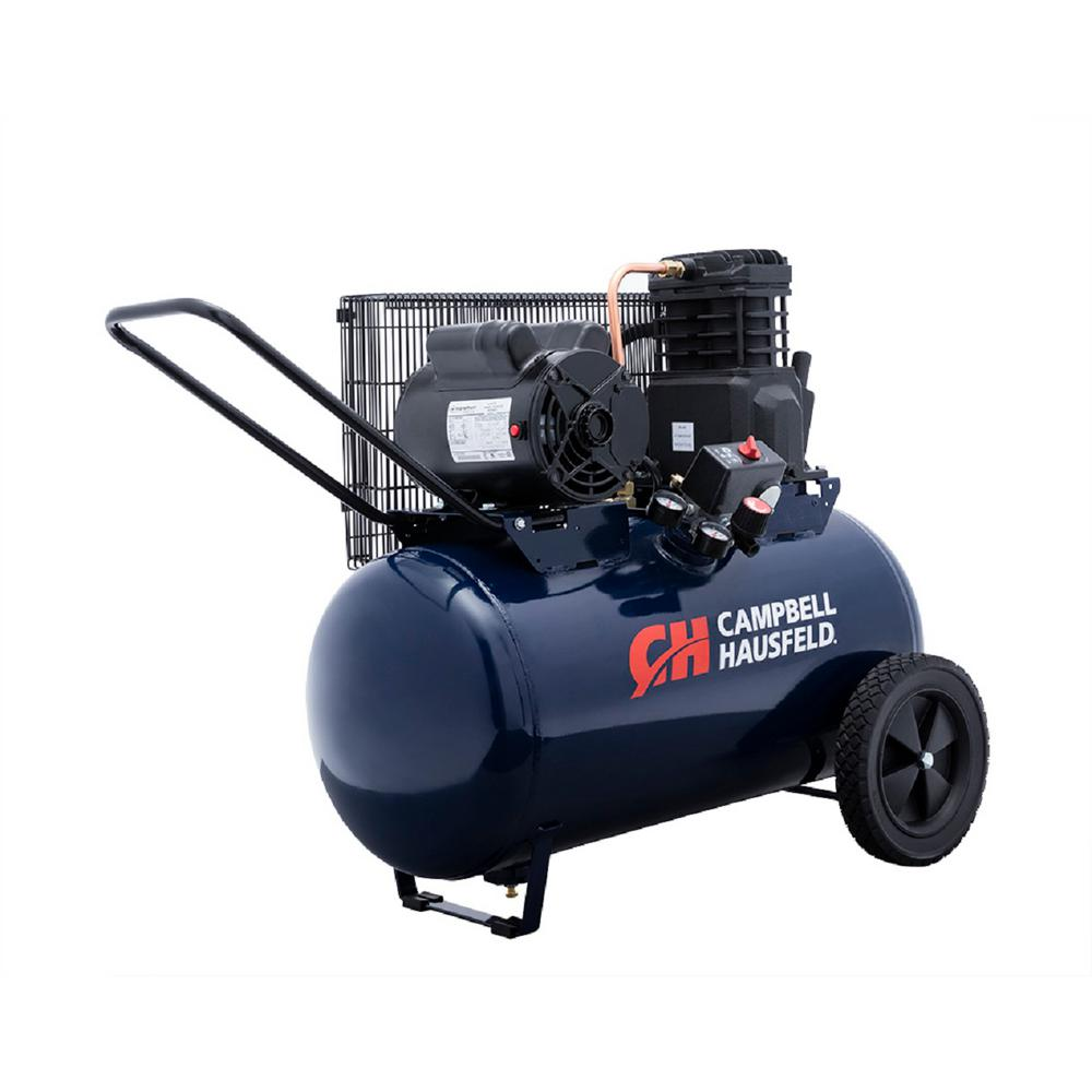 15 Best Air Compressors for Home Garage - Chart Attack