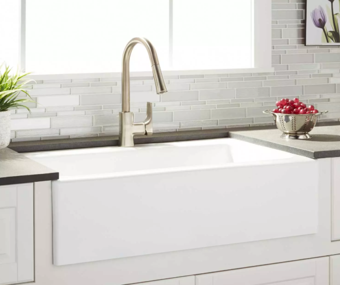 Best Farmhouse Sinks For Your Property