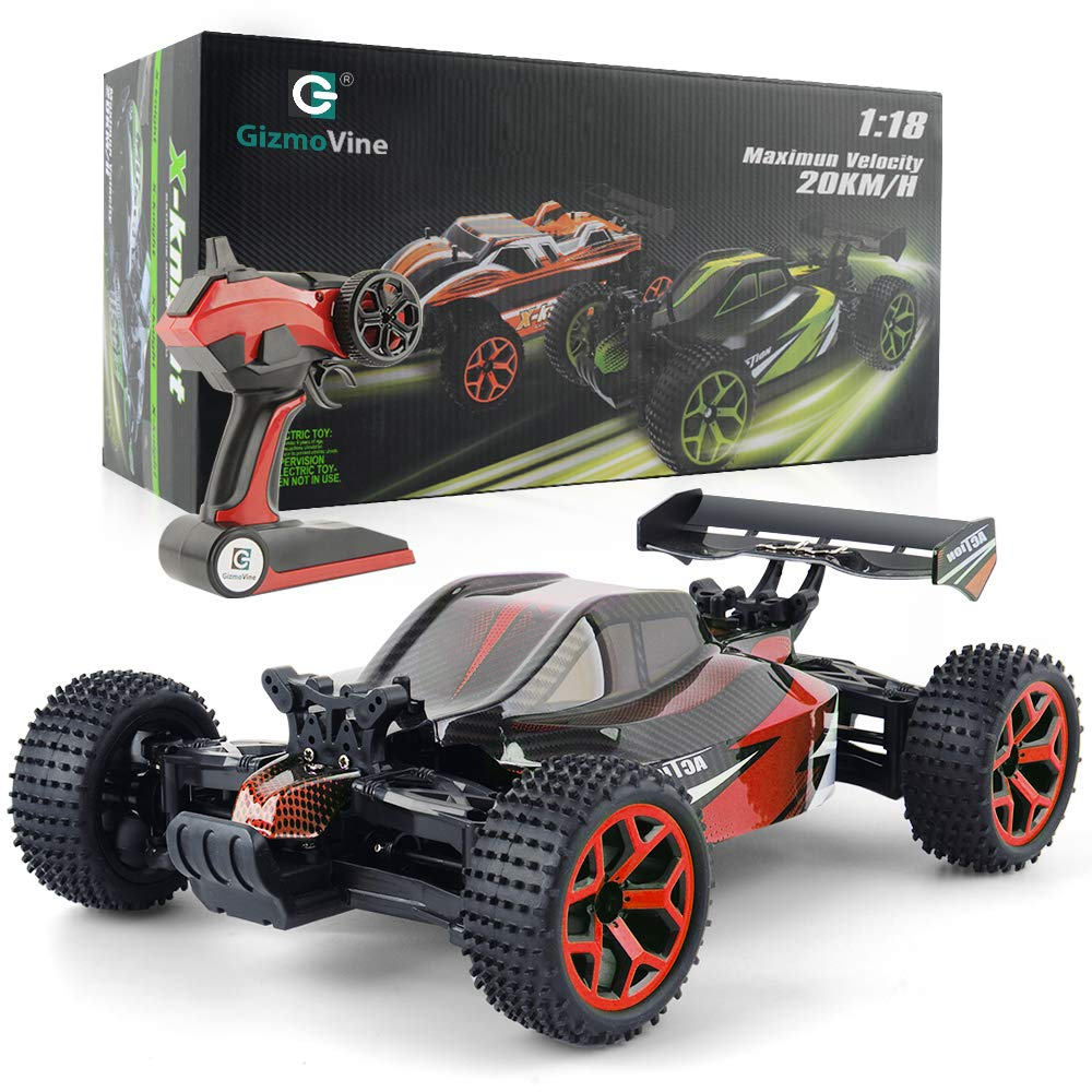3 Best RC Cars Under $100 - Chart Attack