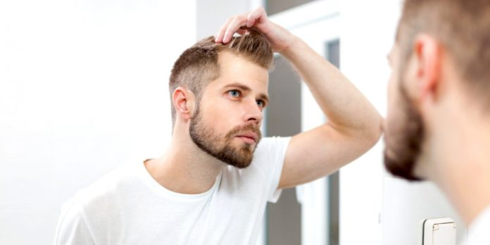 Astounding How To Help A Friend Who Is Experiencing Hair Loss Chart Attack Schematic Wiring Diagrams Amerangerunnerswayorg