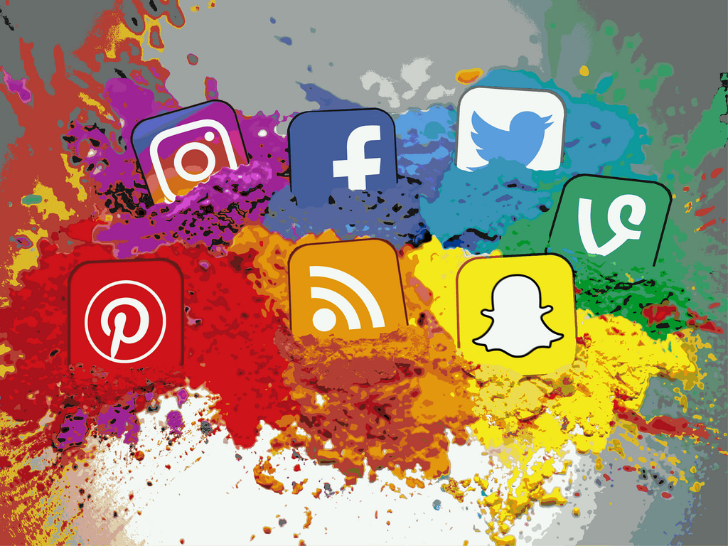 How To Create A Marketing Plan For Social Networking - Chart Attack