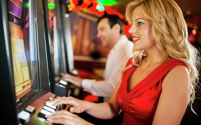 Play pokies for free now