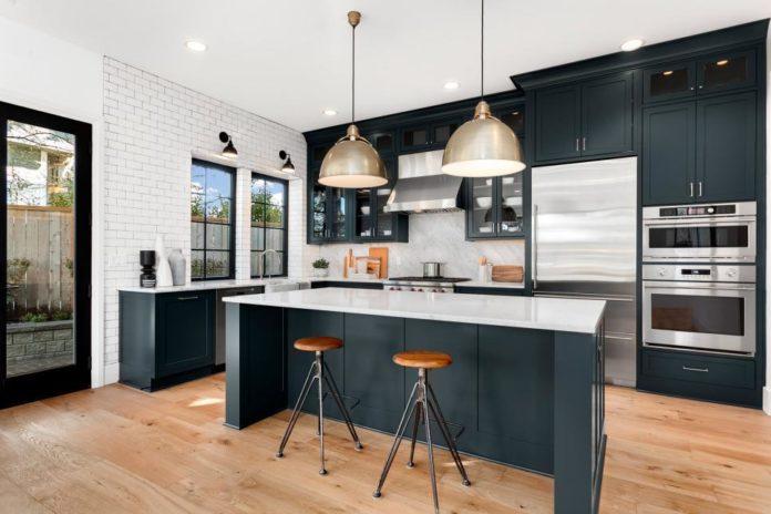 Essentials Of A Kitchen Design Chart Attack
